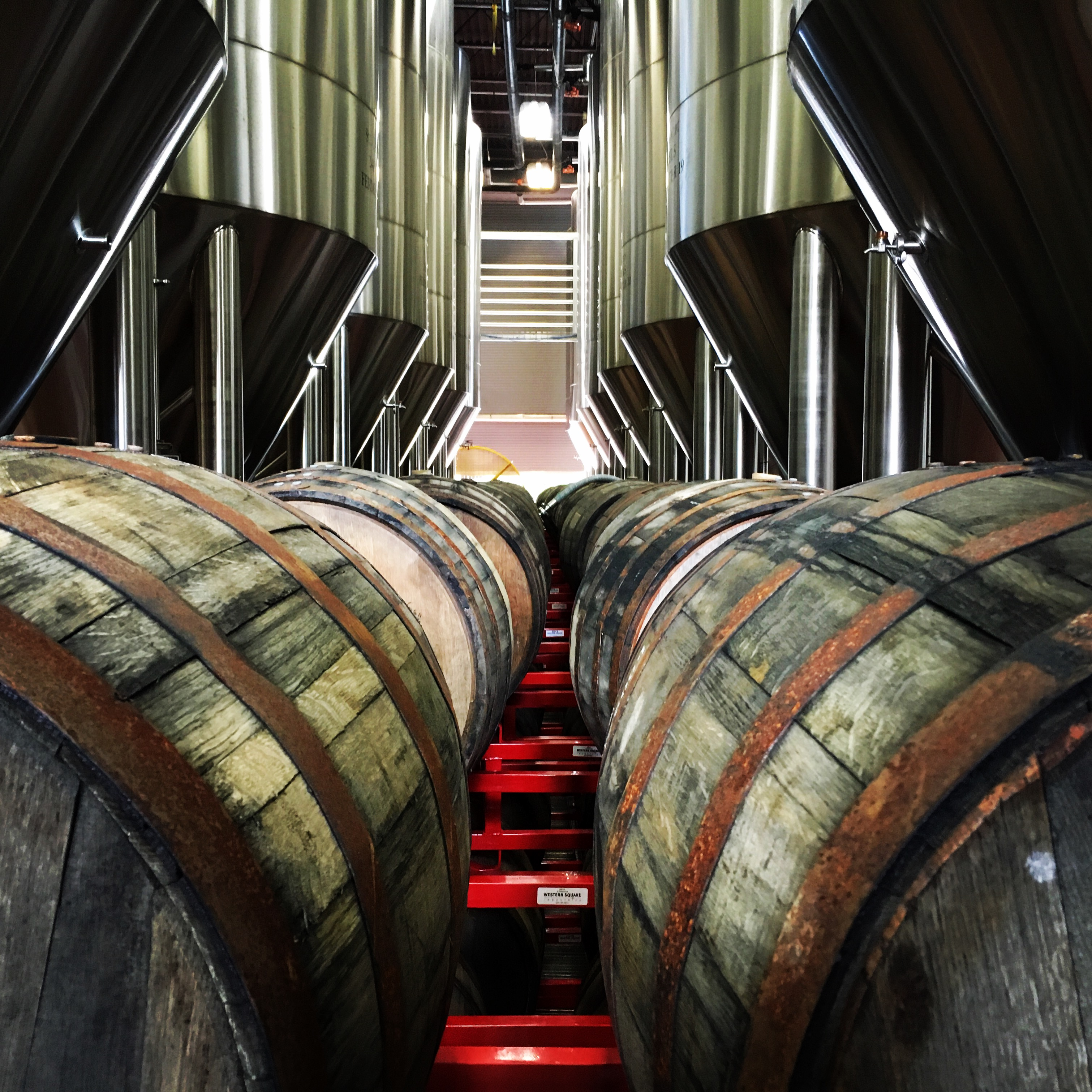Photo: Saint Arnold Brewing Company