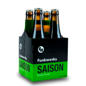 Photo Credit: Funkwerks