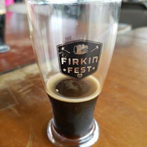 firkin cup