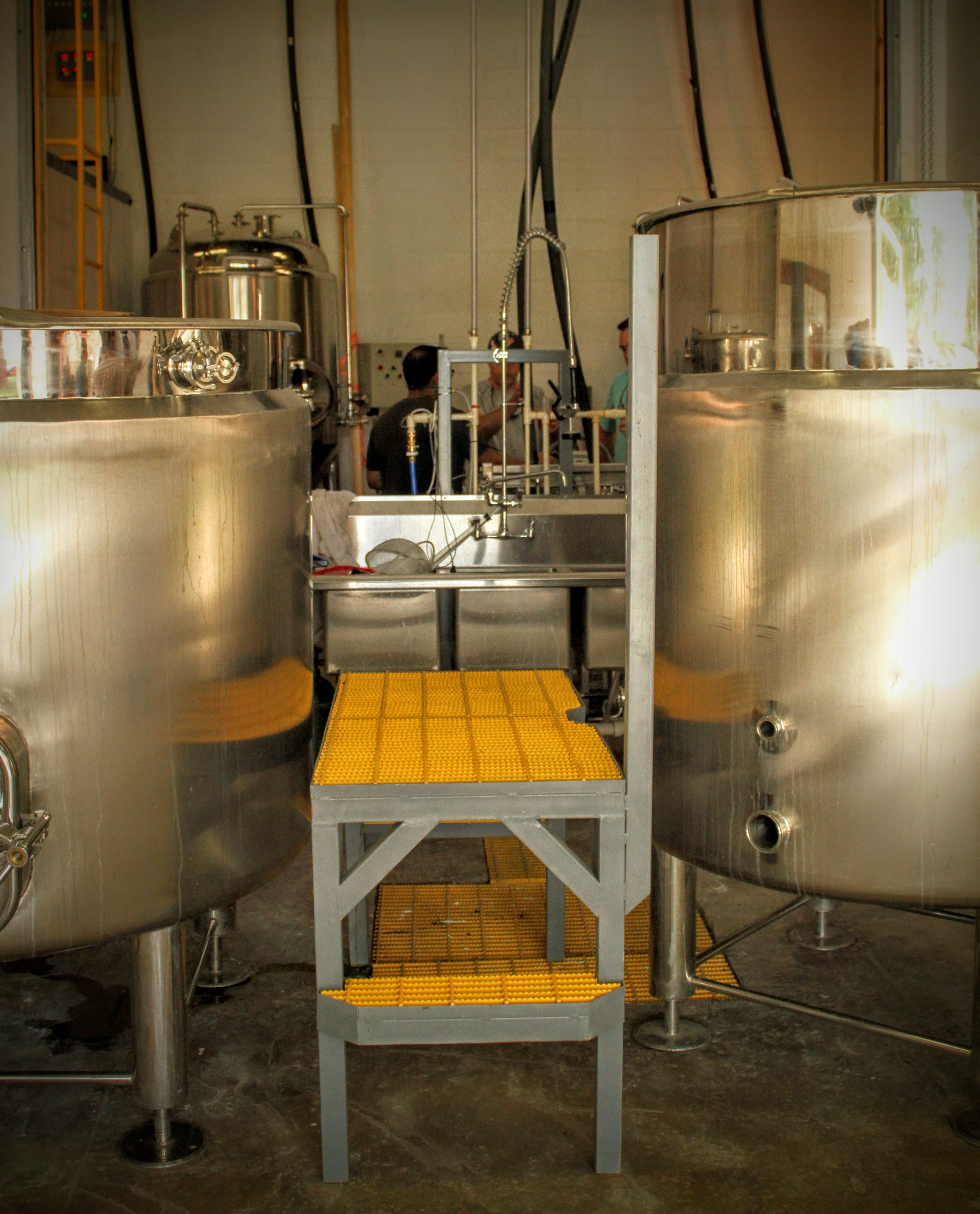Electric Brewhouse