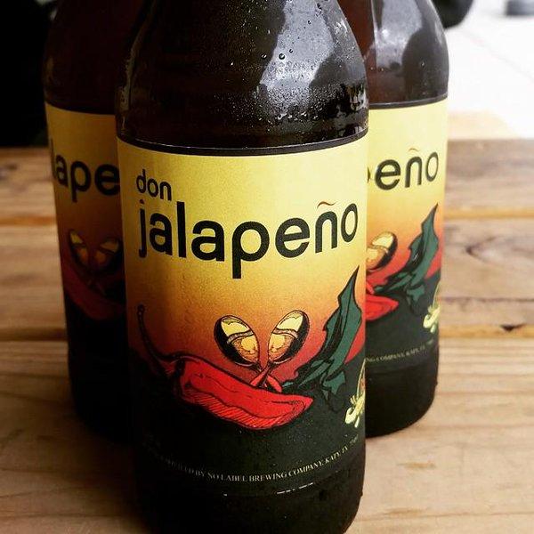 Don Jalapeno Original
