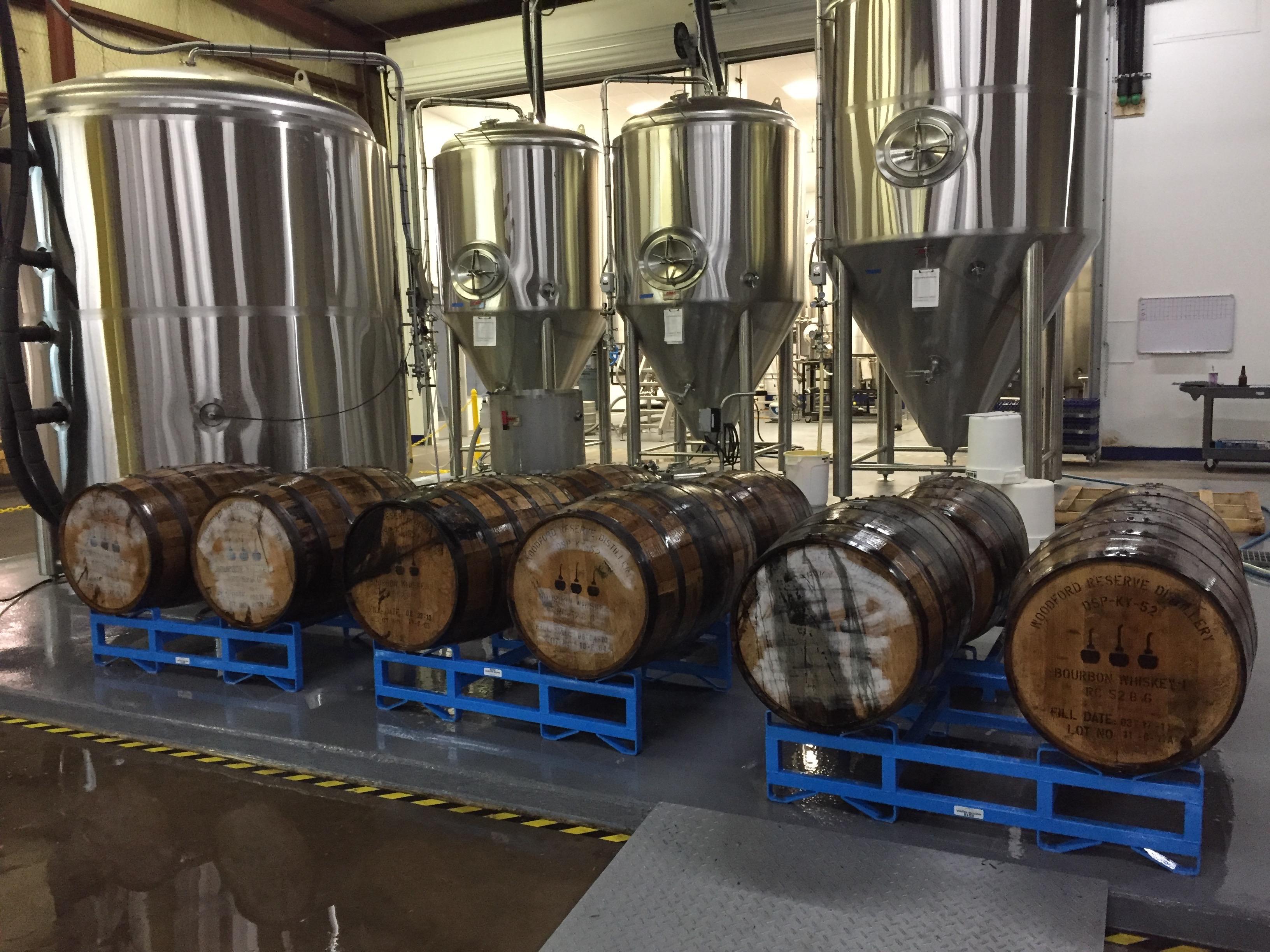 farm brewery business plan