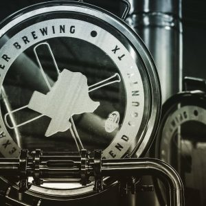 Texas Leaguer Brewing