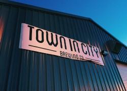 Town In City Brewing – Helping Give Houston A Small Town Feel