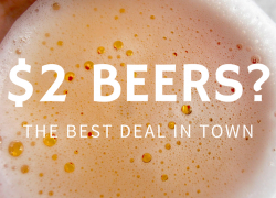 If It's Thursday, Whole Foods Market Has the Best Beer Deal in Town