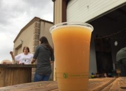 Review: Baa Baa Brewhouse's Cow Jumped Over the Moon – Houston Area's First NEIPA