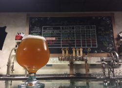 A look at Copperhead Brewery's Feeding Frenzy IIPA