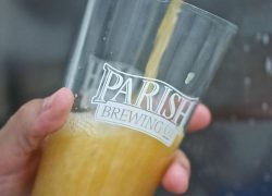 Parish Brewing Begins Houston Distribution