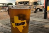 Brewery Hopping in Houston's East End