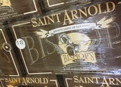 Saint Arnold Releases Bishop's Barrel #18 (BB18)