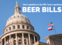 These Are the Beer Bills That Could Impact Texas Breweries