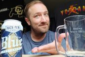 Video Reviews: Beer Tour with Back Pew Brewing