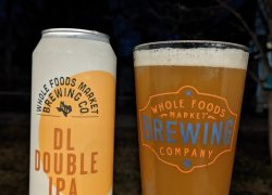 Whole Foods Market DL Double IPA Fresh From the Can!