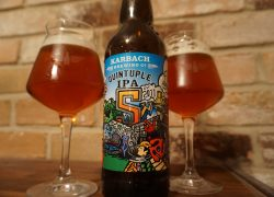 Karbach Brewing Co. Celebrates 5 Year Anniversary With Quintuple IPA