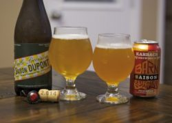 Houston's Ideal Beer is the Saison