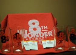8th Wonder February Giveaway!