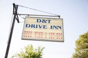 D&T Drive Inn Celebrates 4 Years