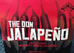 Adiós, Don Jalapeño
