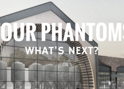 Plans for Four Phantoms Brewery materializing