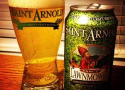 Beer, Poker, and Lawnmowers