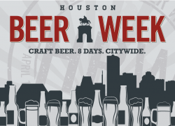 Houston Beer Week 2015