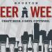 Houston Beer Week 2015