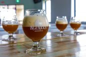 Ingenious Brewing Brings Inventive Brews to Humble