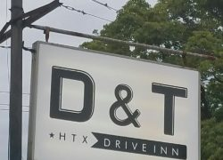 D&T Drive Inn Is Moving in a New Direction