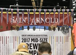 Great American Beer Festival – Houston Recap