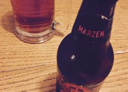 Saint Arnold Icon Red Märzen – A Perfect Companion for Fall Festivities