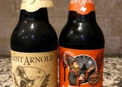 Saint Arnold Releases Bourbon Barrel Aged Pumpkinator