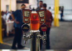 Beer Is Flowing From Eureka Heights