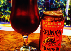 2015 Pumpkin Beer Roundup