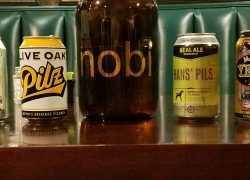 Guest Post: It's Time for Texas Pilsners!