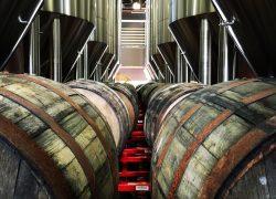 Saint Arnold 22nd Anniversary Rare Cellar Tasting