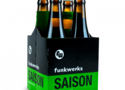 Funkwerks Signs With Flood for Houston Distribution