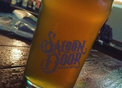 Saloon Door Brewing Preview