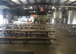 Texian Brewing Closes Taproom, Sells Equipment