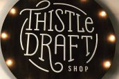 Thistle Draftshop Is Now Pouring Beer in Spring