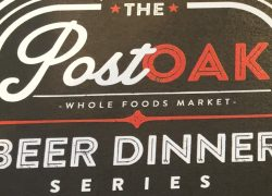 Whole Foods Market Beer Dinners: What to Expect
