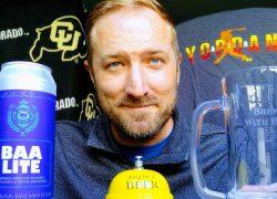 Video Beer Review: Baa Lite – Baa Baa Brewhouse