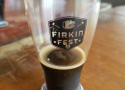 Houston Firkin Fest 2016: A Firkin Good Time
