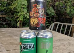 A Study in Subtlety: Ingenious Brewing Beer Reviews