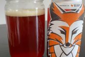 Tomball's Bearded Fox Brewing Canning Flagship Beers