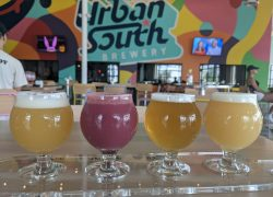 Variety is the Spice of Life at Urban South HTX