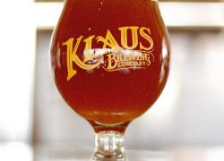 Taste it First: Double Dirndl Imperial Märzen – Klaus Brewing Company