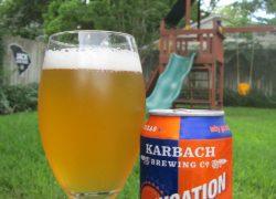 Karbach Staycation