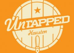 My first 5 stops at Untapped Houston