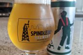 Beer Spotlight: Pilsner Urkel from Spindletap Brewery